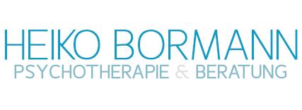 Psychotherapie | Heiko Bormann